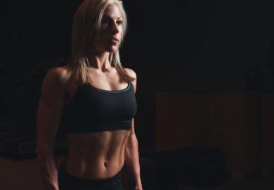 Trening w domu na masę