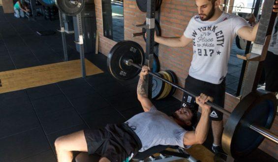 Jak ćwiczyć na masę?