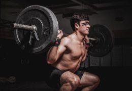 Trening na masę 3 dniowy  najlepszy