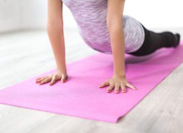 Trening split na masę mięśniową
