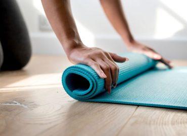 Trening na masę mięśniową  darmowy