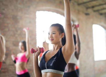 Trening na masę mięśniową  za darmo
